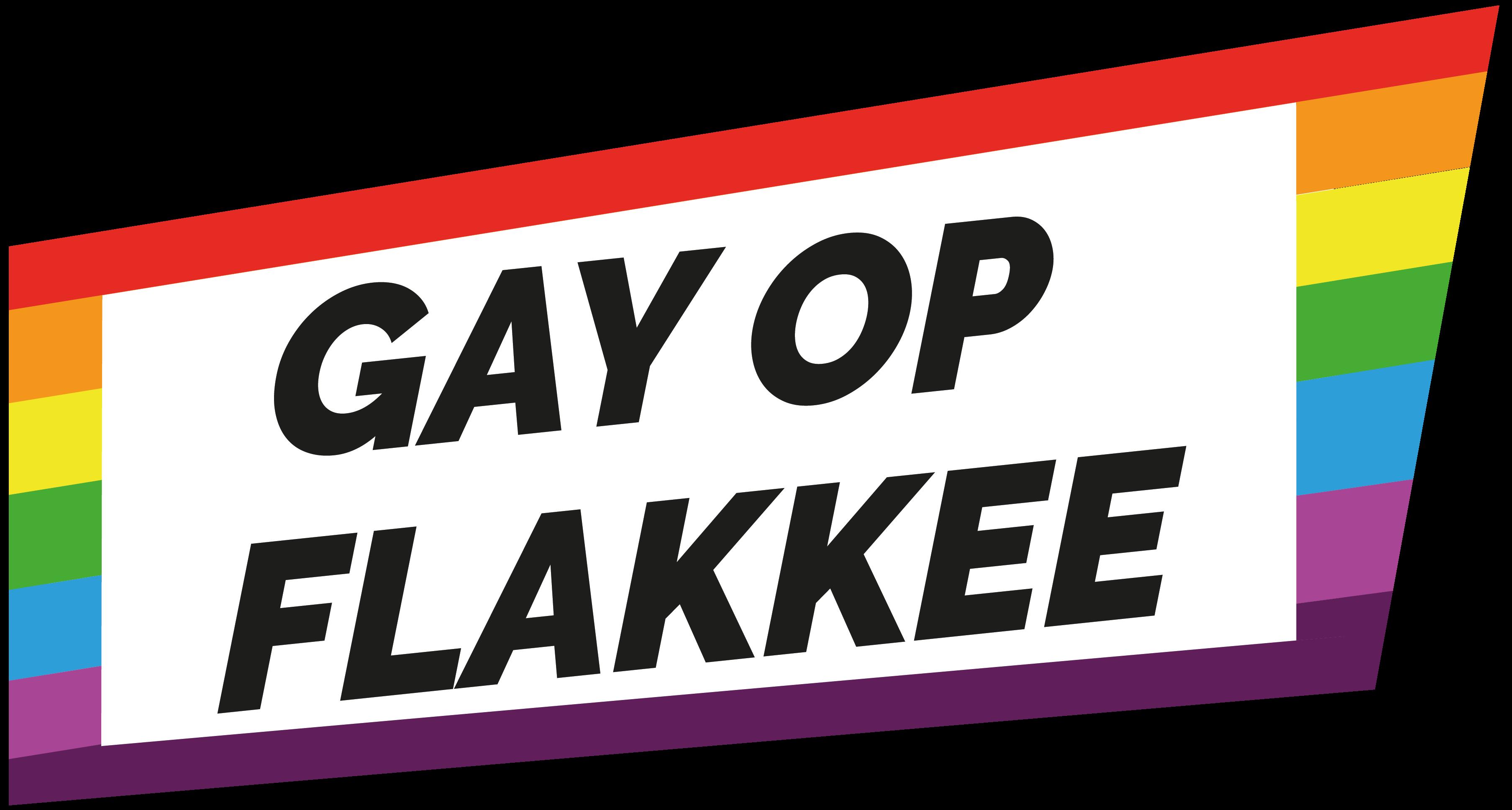 Gay op Flakkee